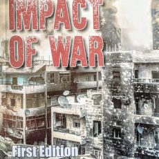The Impact of War is a book of essays compiled by The Committee for Responsible Foreign Policy and edited by George O'Neill