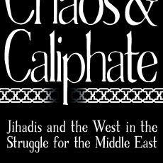 Chaos & Caliphate by Patrick Cockburn