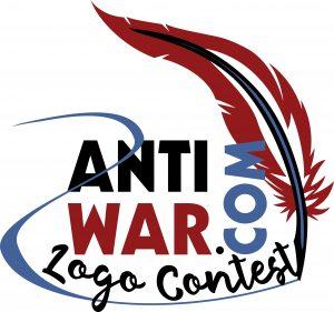 Antiwar.com logo contest
